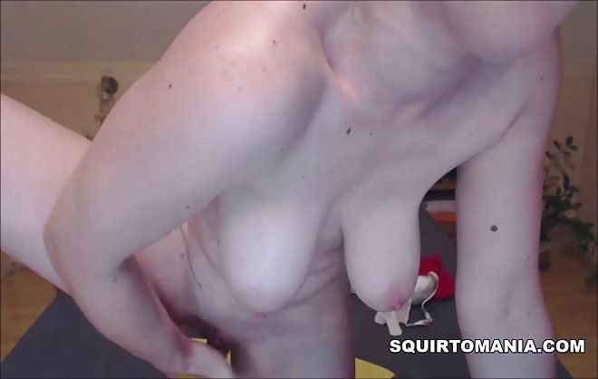 Best Webcam Show and Best Squirter an White Ejaculation