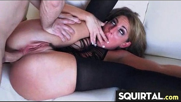 I Squirt On You, You Squirt On Me! 30